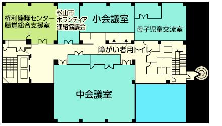 5階見取図