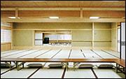 クラブ活動室の写真