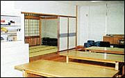 作業室の写真