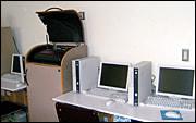 研修室の写真