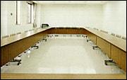 小会議室(定員30名)の写真